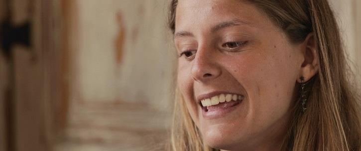 Fotograma del filme | 'Vivo': Poderoso documental sobre la fuerza eucarística