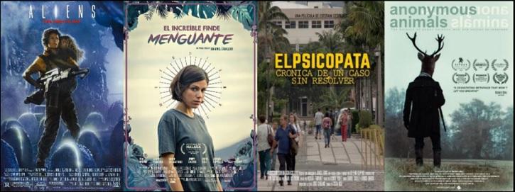 Nace 'FANTBOI', el Festival de Cine Fantástico de Sant Boi de Llobregat