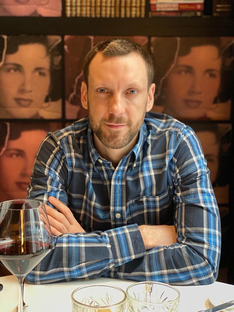 Miguel Cobaler