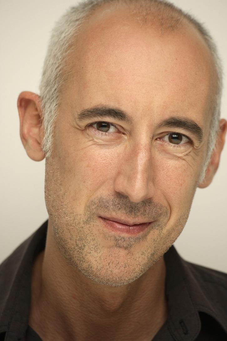 Antonio de la Fuente, premio de dramaturgia FETAM por 'Actor's Fiction'