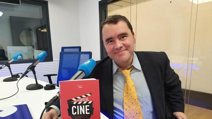 Pedro García Cueto publicará en ediciones Elvo 'Renglones en la lluvia'