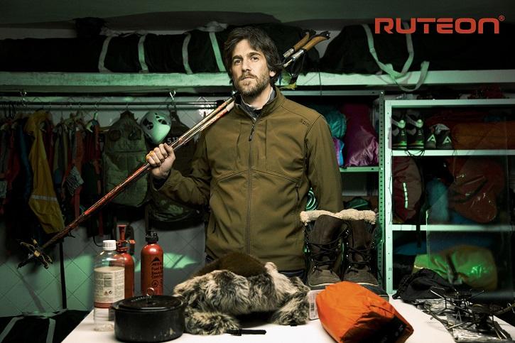 Nace 'RUTEON', plataforma audiovisual para aventureros y exploradores