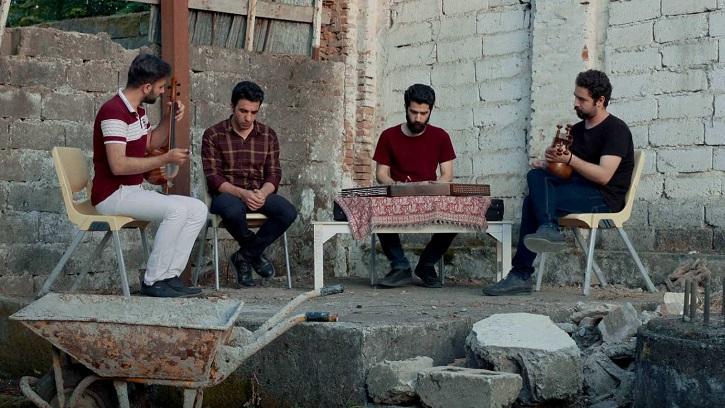 'Un blues para Teherán': Excelente radiografía del sentimiento iraní