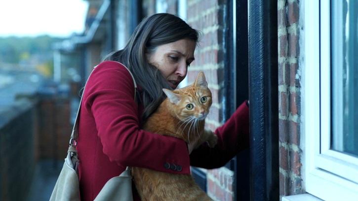 'Pequeños milagros en Peckham Street': En busca de la felicidad