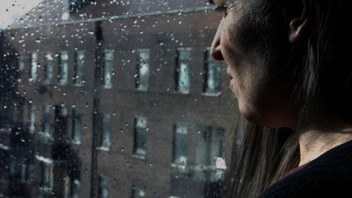 Fotograma del filme | Entrevista a Milevay Kazakova (Pequeños milagros en Peckham St)