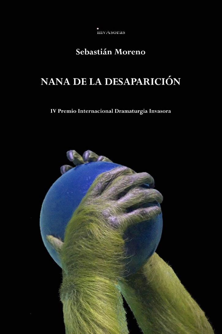 Sebastián Moreno ('Nana de la desaparición'): la Cultura es sexy