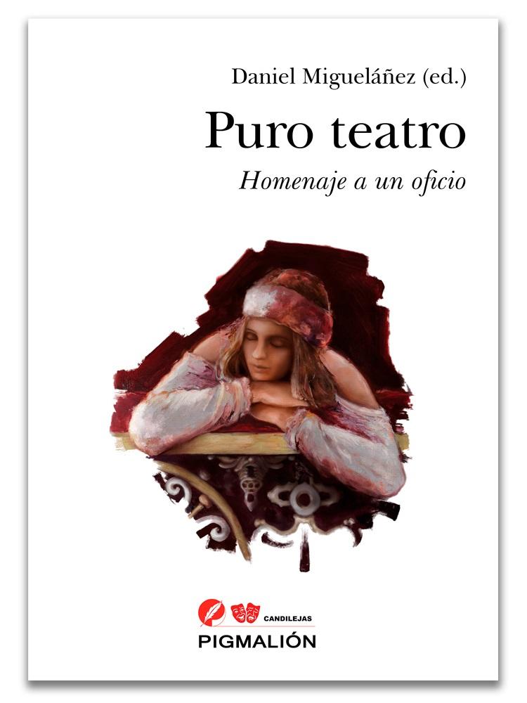 Carátula de Puro Teatro