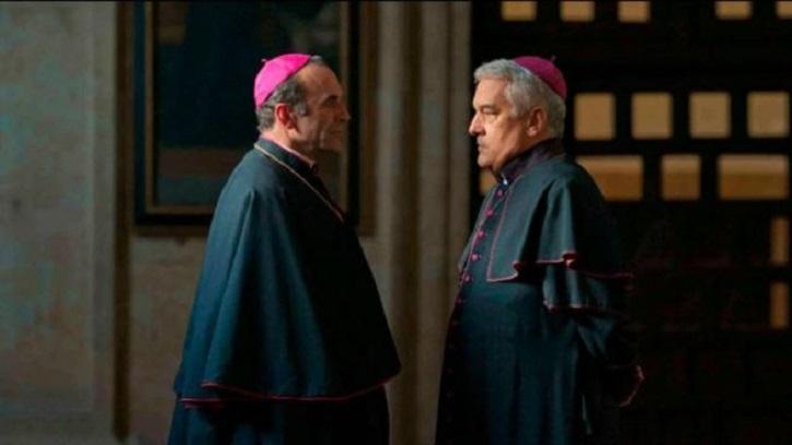 'Claret': Lúcida hagiografía fílmica sobre el arzobispo español
