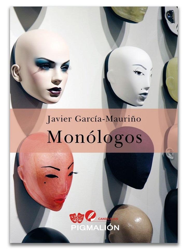La Feria del Libro acoge 'Monólogos' y 'Picospardo's' de García-Mauriño
