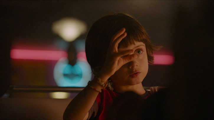 Fotograma del filme | 'Pearl': Gran debut de Elsa Amiel sobre el intrincado mundo del culturismo
