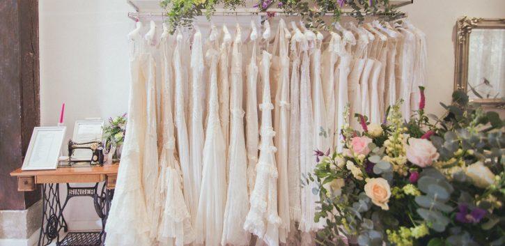 vestidos de novia de segunda mano: cómo vender tu vestido - ¡sí quiero!