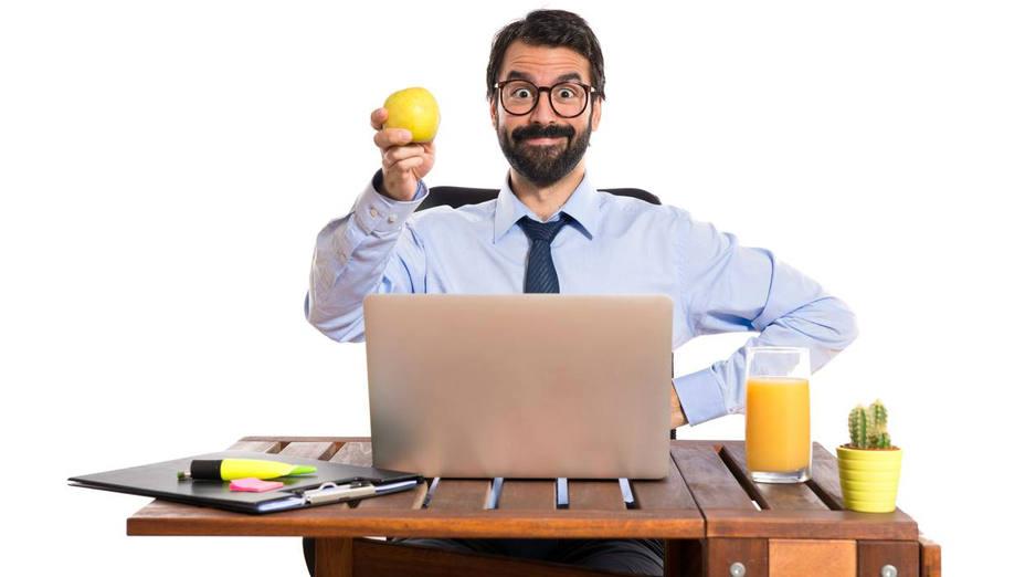 ¿Es bueno comer fruta a cualquier hora del día?
