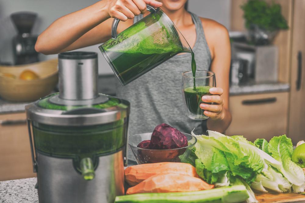 Dietas detox: ¿Funcionan realmente?