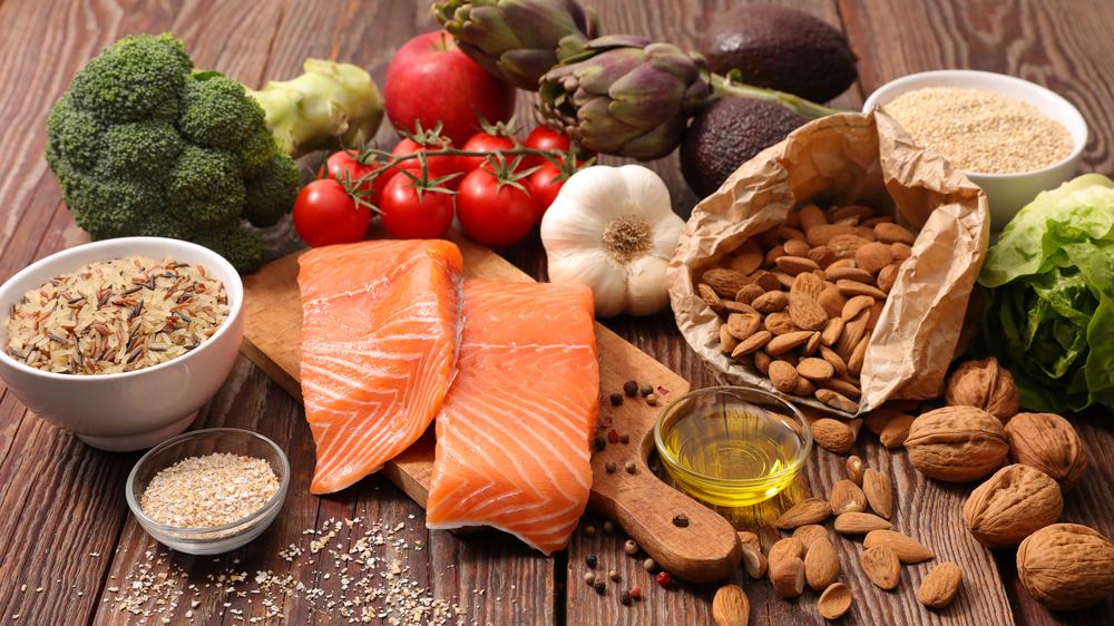 Los cinco alimentos más sanos del mundo, ¿realidad o postureo?