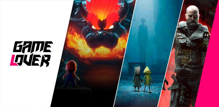 """El 35 aniversario de Super Mario se completa con """"Super Mario 3D world + Bowser's Fury"""""""