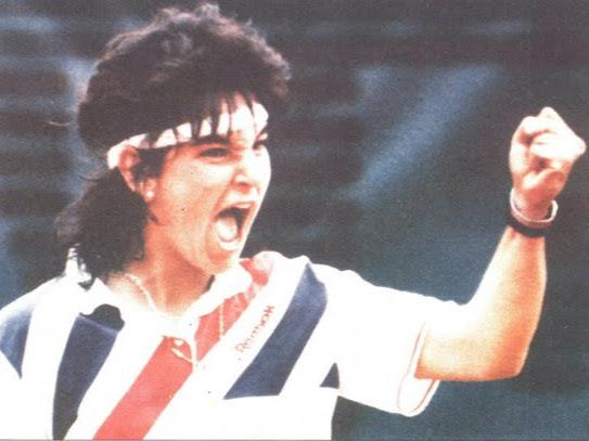 Imágenes míticas de la historia del deporte: el primer Roland Garros de Arantxa Sánchez Vicario