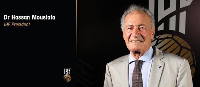 Declaración del Presidente IHF sobre el Mundial Masculino 2021 en Egipto