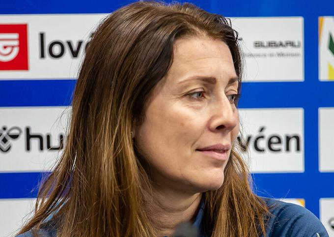 Montenegro no renueva a Kim Rasmussen y pone al frente a Popovic para los JJOO Tokio