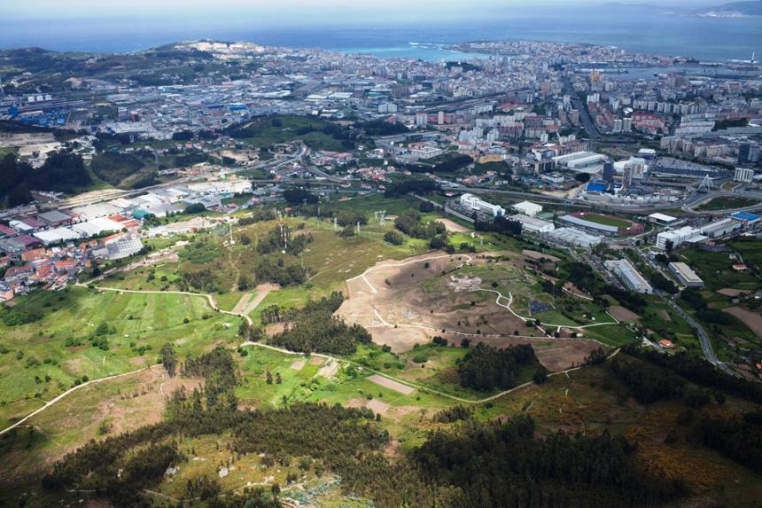 Castro de Elviña: el pasado arrinconado de A Coruña