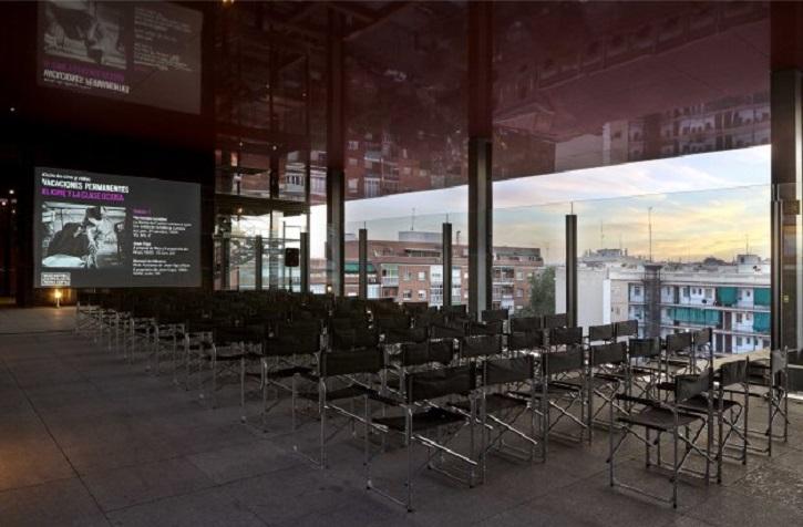 El museo Reina Sofía proyecta un ciclo de cine de verano sobre el barrio de Lavapiés