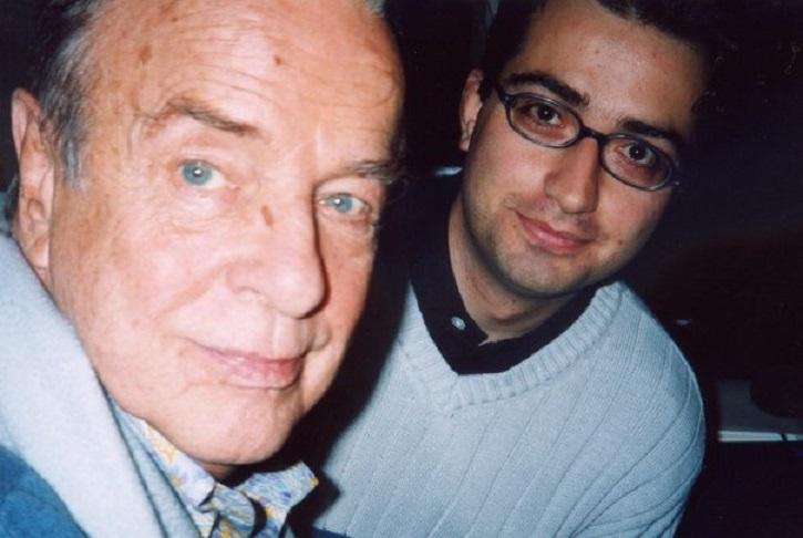 Ha muerto el director de cine Franco Zeffirelli, enamorado de María Callas, amante de Luchino Visconti y convertido al catolicismo