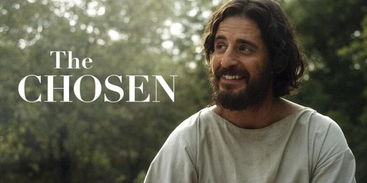 'The Chosen': Cristo revienta la taquilla
