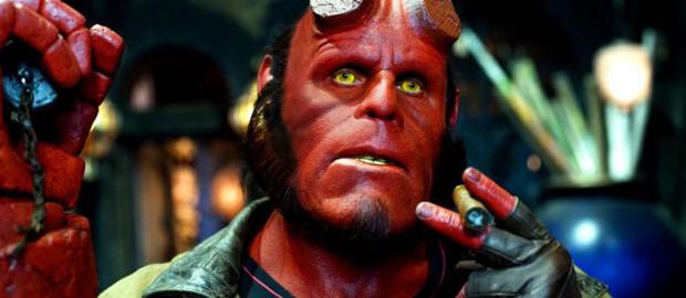 El universo DC de Mike Mignola (Hellboy)-El uso de la ciencia tiene que tener unas reglas de juego