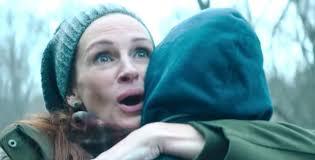 El regreso de Ben-Julia Roberts vuelve a brillar haciendo de madre coraje