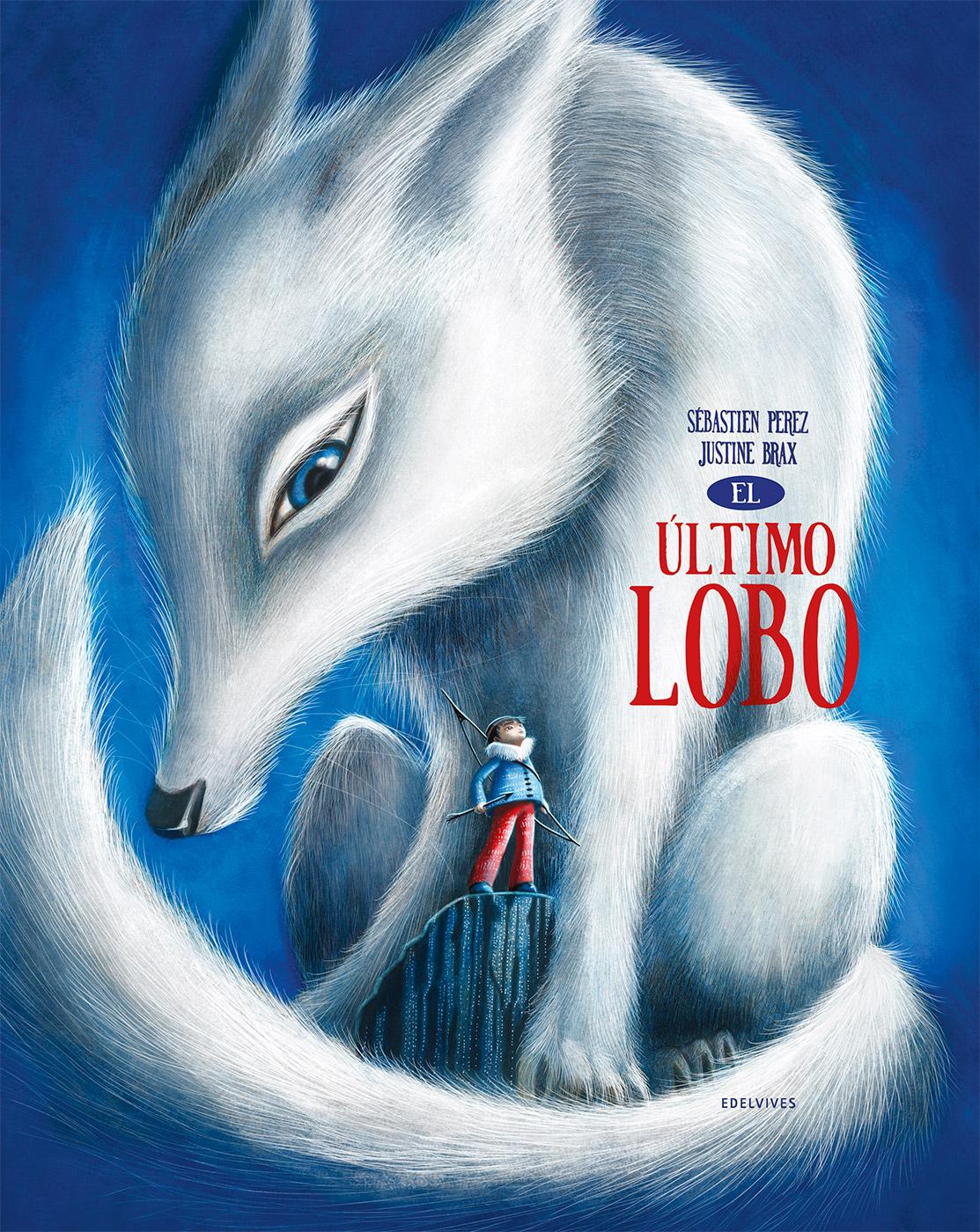 El último lobo-Los niños y los cuentos (2)