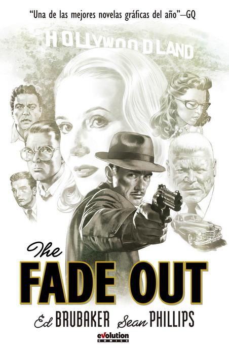 The fade out-Novela Noir sobre la caza de brujas de McCarthy en Hollywood