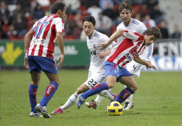Rivera Sporting